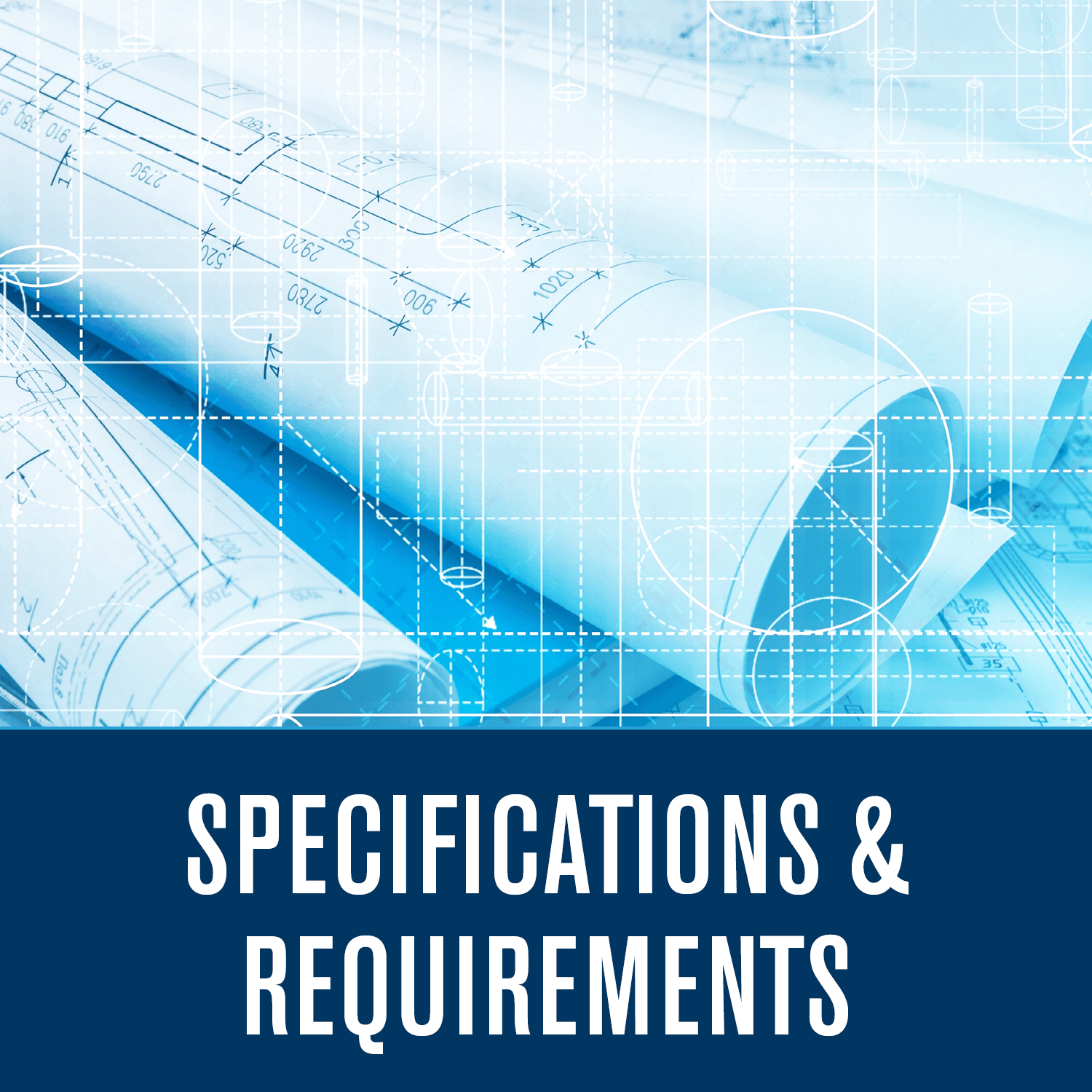 Specification Requirements